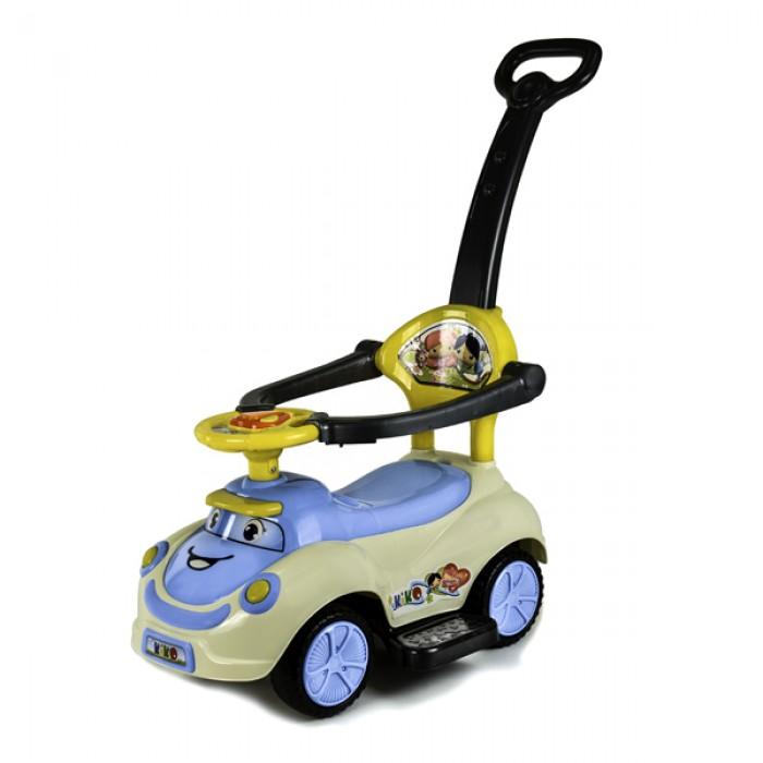 سيارة طفل زحاف   مع مقبض